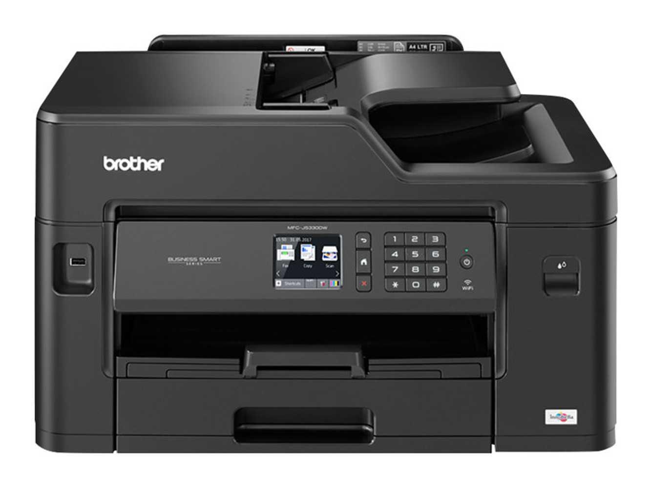 L''imprimante du mois 0