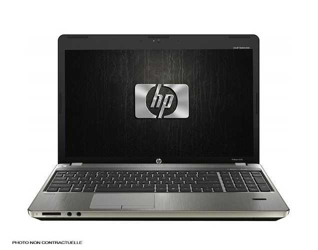 HP Probook 4535S 0